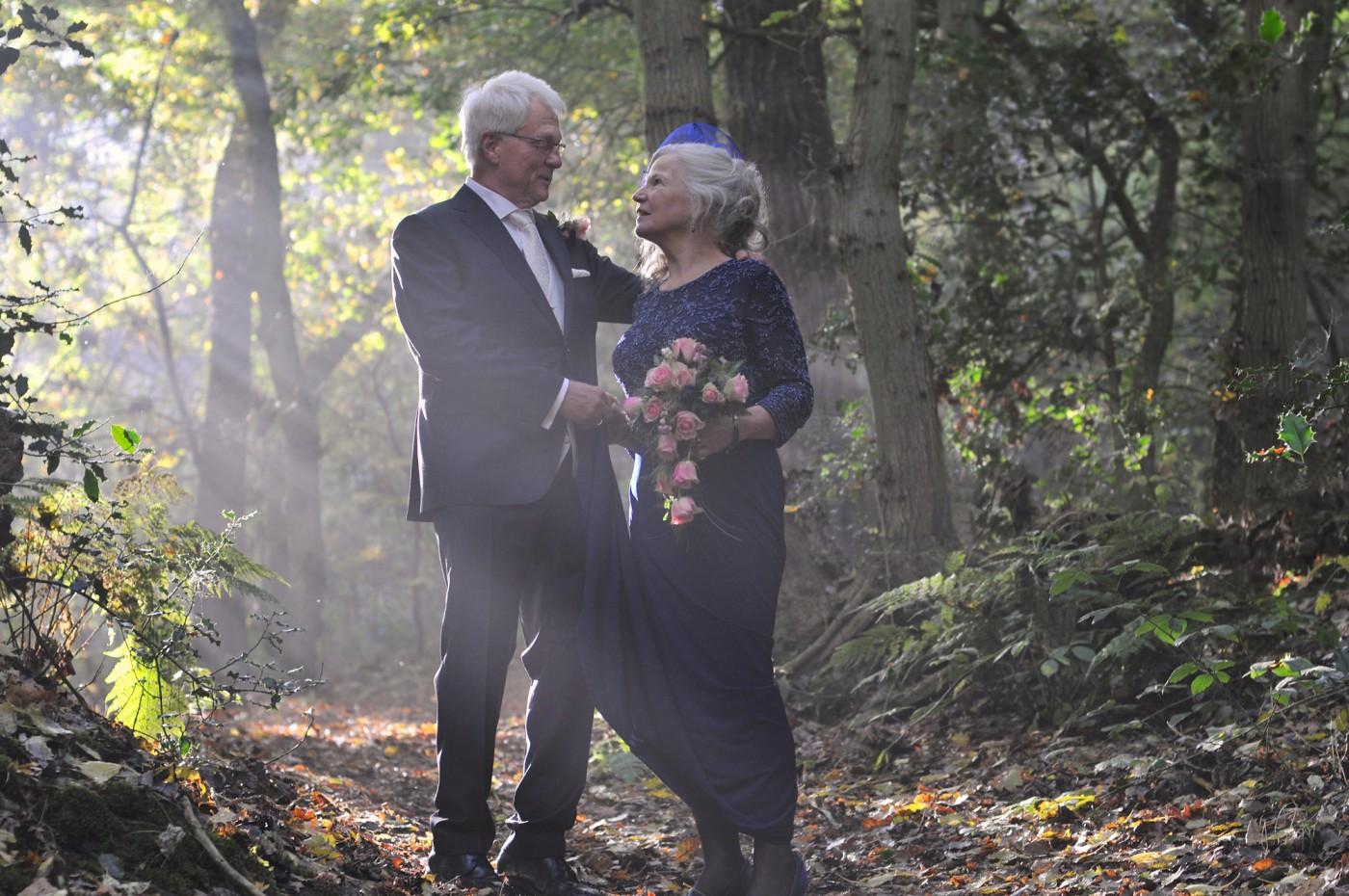 Senior wedding FB