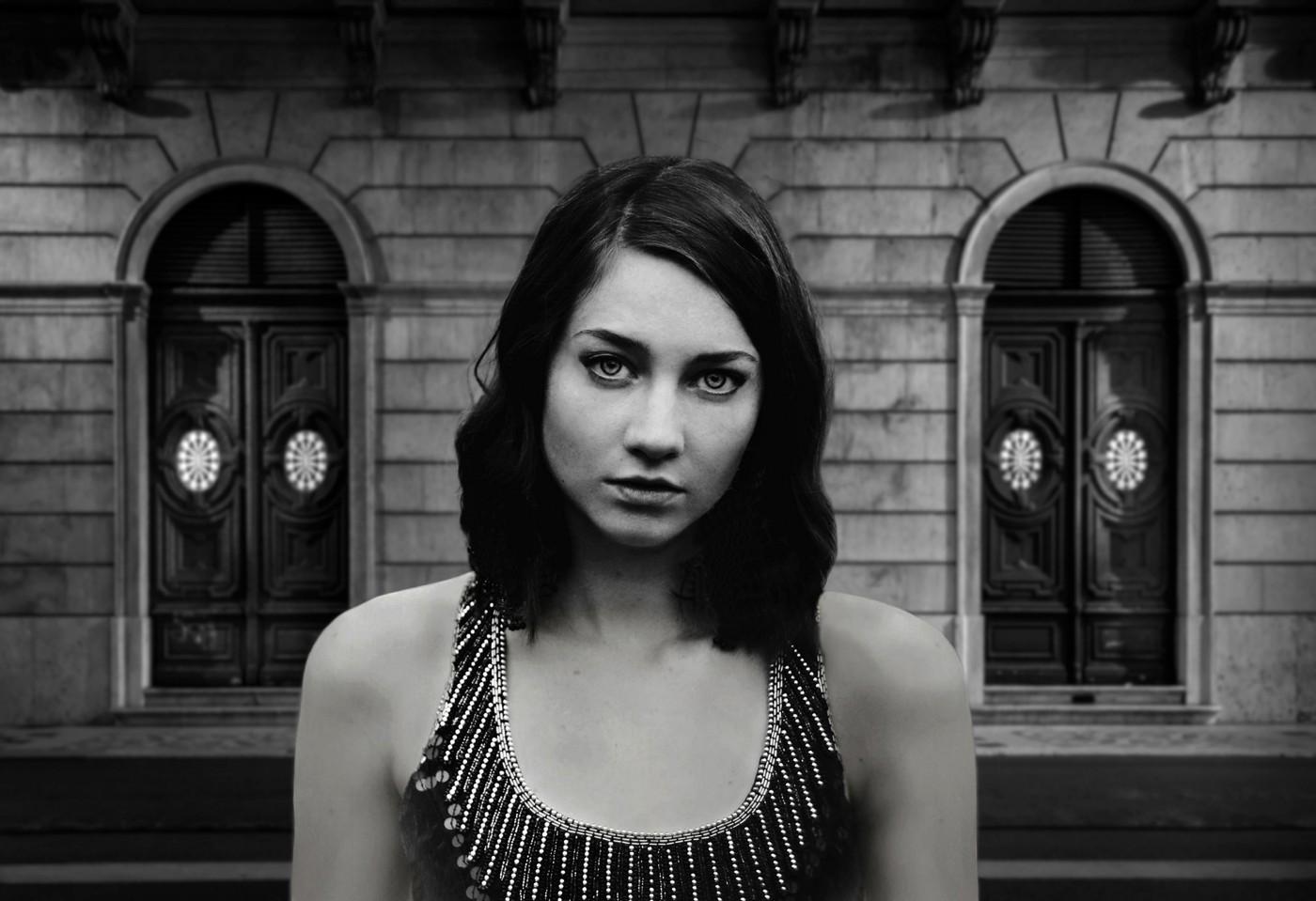 Lissabon girl 2