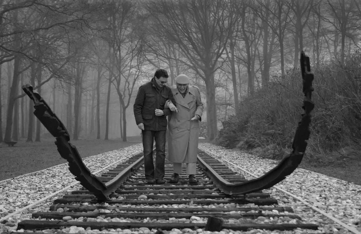 Westerbork spoor